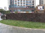 美!鷹潭中心廣場立面改造、林蔭路和沿江路人行道綜合改造等基本完工,點進來看看