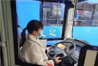 车辆每天消毒、驾驶员佩戴口罩……鹰潭公交车这样做疫情防控
