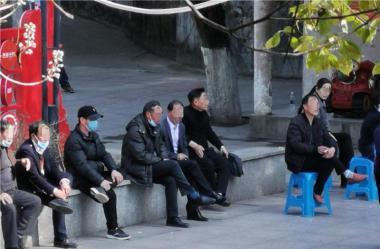 """【聯防聯控 積極行動】戰""""疫""""仍未結束,請廣大鷹潭市民不要掉以輕心!"""