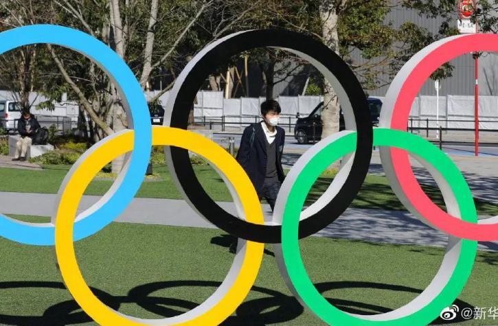 东京奥运会开幕时间,很可能是这天!
